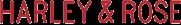 Harley and Rose logo